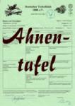 Ahnentafel Emil vom Sauenjäger